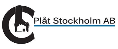 C-Plåt Logotyp